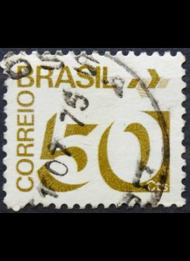 Brazilija ScNr 1255 Used(O) E