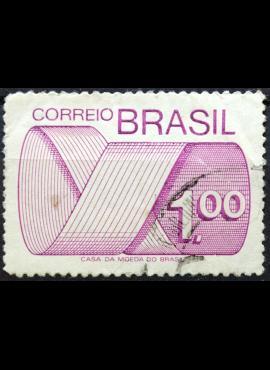 Brazilija ScNr 1257 Used(O) E
