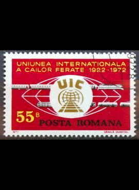 Rumunija ScNr 2329 Used(O)