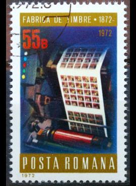 Rumunija ScNr 2347 Used(O)