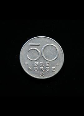 Norvegija, 50 erių, 1978m