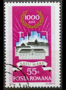 Rumunija ScNr 2372 Used(O)