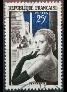 Prancūzija ScNr 764 Used(O)