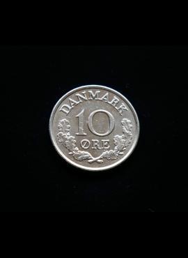 Kanada, 1 centas 1965m