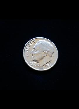 JAV, 10 centų 1994m-P