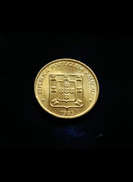 Kanada, 1 centas 1956m