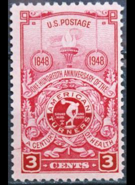 JAV ScNr 979 MLH* V
