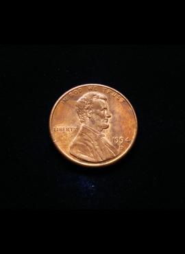 JAV, 1 centas 1994m-D