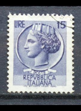 Italija ScNr 679 Used(O)