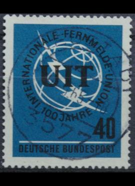 Vokietija MiNr 476 Used(O)