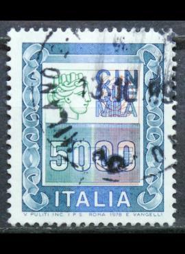 Italija ScNr 1295 Used(O)