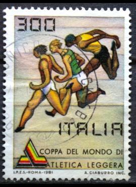 Italija ScNr 1486 Used(O)