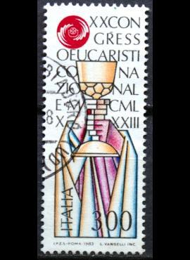 Italija ScNr 1563 Used(O)