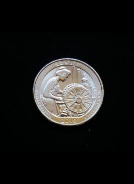 JAV, 25 centai 2019m-P