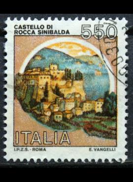 Italija ScNr 1478 Used(O)