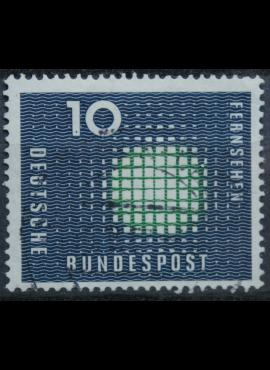 Vokietija MiNr 267 Used(O)