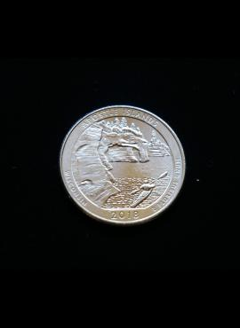 JAV, 25 centai 2018m-P