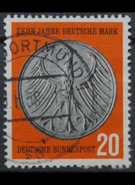 Vokietija MiNr 291 Used(O)