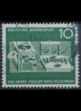Vokietija MiNr 373 Used(O)