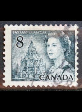 Kanada, ScNr 544 Used(O)