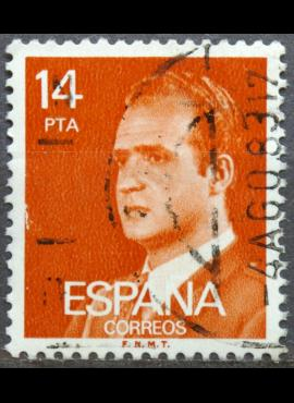 Ispanija ScNr 2186 Used(O)