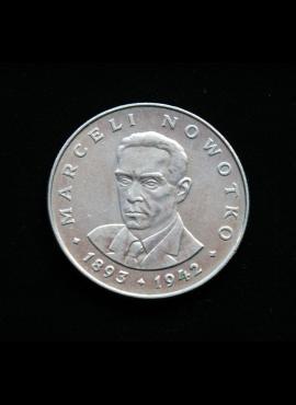 Lenkija, 20 zlotų 1975m