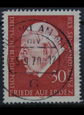 Vokietija MiNr 609 Used(O)