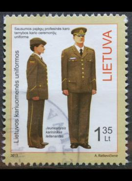 Lietuva MiNr 1143 Used(O)