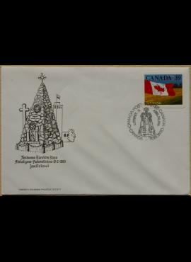 Kanada, 1990m proginis vokas G