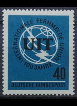 Vokietija MiNr 476 MNH**