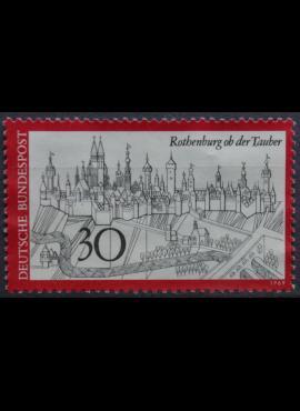 Vokietija MiNr 603 MNG(*)