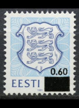 Estija ScNr 217 MNH** E