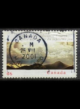 Kanada, ScNr 1858 Used(O)