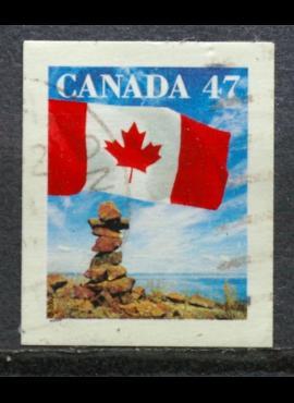 Kanada, ScNr 1707 Used(O)