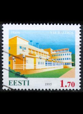 Estija ScNr 288 Used(O) E