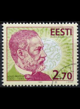 Estija ScNr 294 Used(O) E