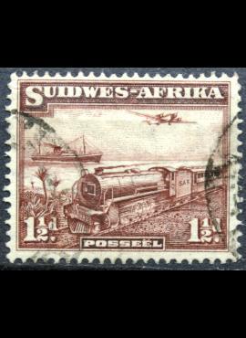 Pietų-Vakarų Afrika ScNr 110 Used(O)