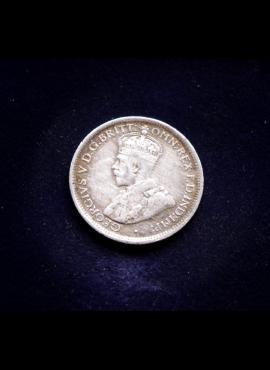 Austrija, 1 šilingas, 1973m
