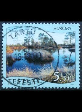 Estija ScNr 360 Used(O) E