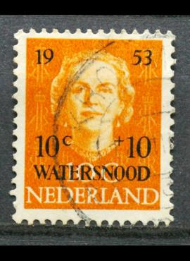 Nyderlandai ScNr B248 Used(O)