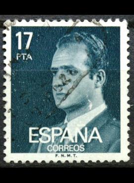 Ispanija ScNr 2188 Used(O)