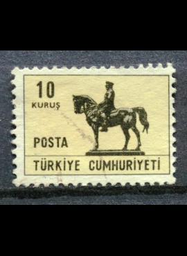 Turkija ScNr 1729 Used(O)