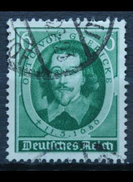 Vokietijos Reichas, MiNr 608 Used(O)