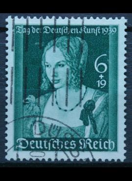Vokietijos Reichas, MiNr 700 Used(O)