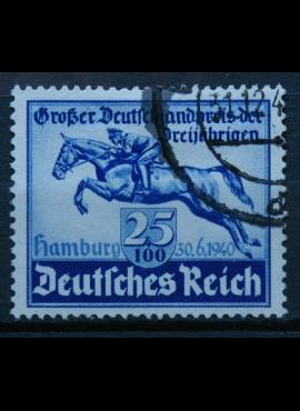 Vokietijos Reichas, MiNr 746 Used(O)