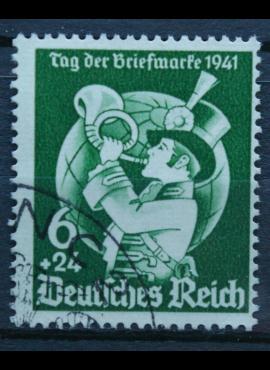 Vokietijos Reichas, MiNr 762 Used(O)