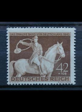 Vokietijos Reichas, MiNr 854 MNH**
