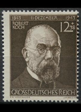 Vokietijos Reichas, MiNr 864 MNH**