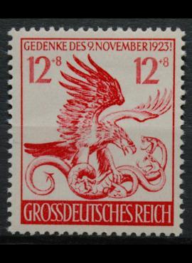 Vokietijos Reichas, MiNr 906 MLH*