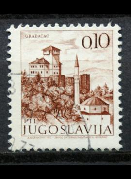 Jugoslavija ScNr 1064 Used(O)